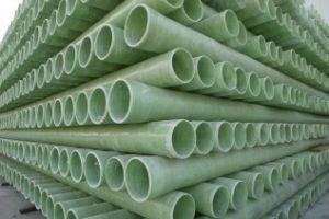 Стеклопластиковые трубы и фитинги